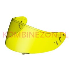 Szyba do kasków Shoei XR-1100/X-Spirit II (CW-1) High Definition Yellow - ŻÓŁTA