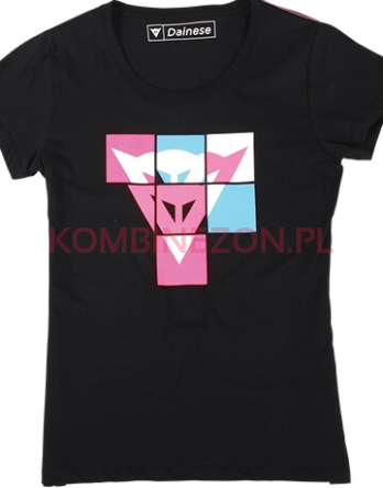 T-Shirt DAINESE ANDY LADY
