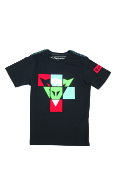 T-SHIRT Dainese ANDY KID