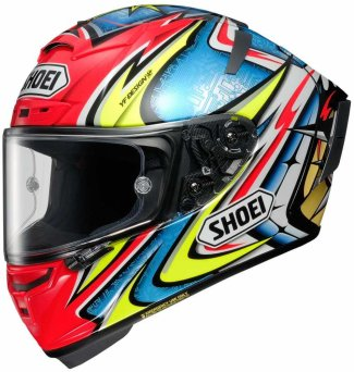 Kask Shoei X-Spirit 3 DAIJIRO TC-1