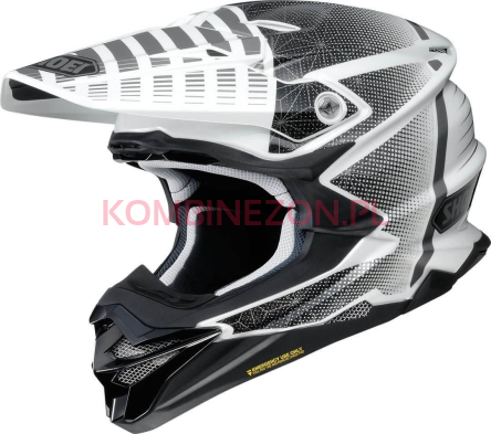 Kask SHOEI VFX-WR BLAZON TC-6