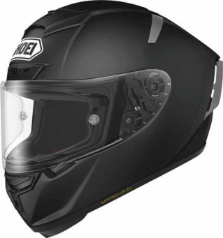 Kask SHOEI X-SPIRIT 3 MATT BLACK