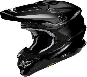 Kask SHOEI VFX-WR BLACK
