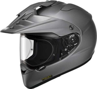 Kask SHOEI HORNET ADV MATT DEEP GREY