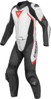 Kombinezon DAINESE AVRO D1 2 PCS SHORT/TALL
