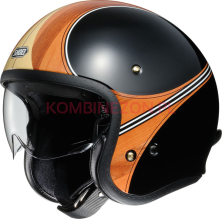 Kask Shoei JO WAIMEA TC-10