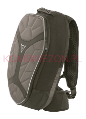 Dainese D-EXCHANGE BACKPACK L czarny