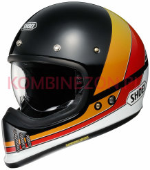 Kask Shoei EX-ZERO EQUATION TC-10