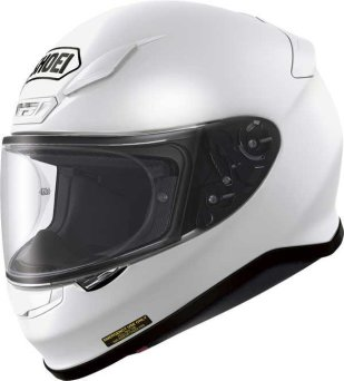 Kask SHOEI NXR WHITE