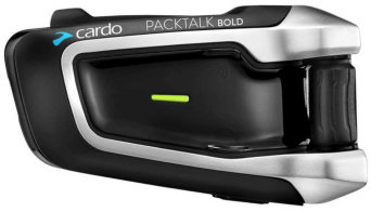 Interkom CARDO PACKTALK BOLD JBL Single