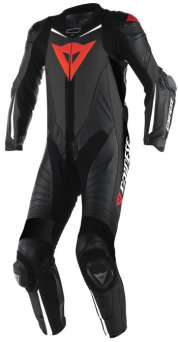 Kombinezon DAINESE LAGUNA SECA D1 1 PC SHORT/TALL PERF.