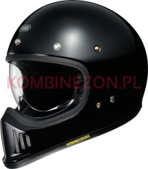 Kask Shoei EX-ZERO BLACK