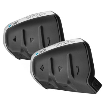 Interkom CARDO PACKTALK SLIM JBL Duo