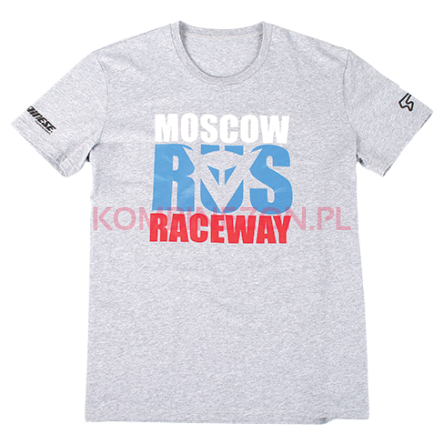 T-SHIRT Dainese MOSCOW D1