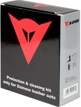 Zestaw DAINESE PROTECTION & CLEANING KIT