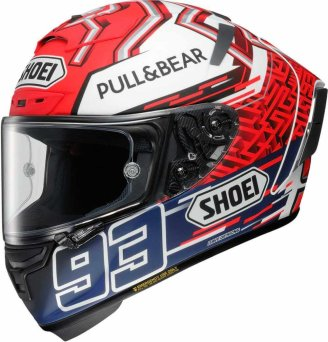 Kask Shoei X-Spirit 3 MARQUEZ5 TC-1