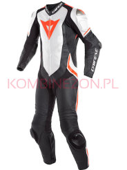 Dainese Laguna Seca 4 1PC Short/Tall PERF. - Kombinezon 1cz.