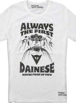 T-Shirt DAINESE ALWAYS