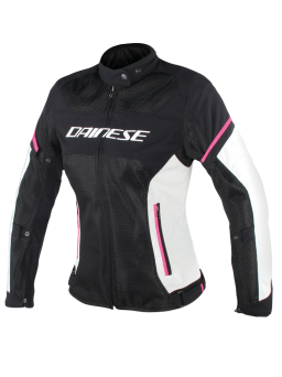 Kurtka DAINESE AIR FRAME D1 LADY TEX