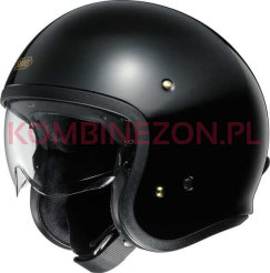 Kask Shoei JO BLACK