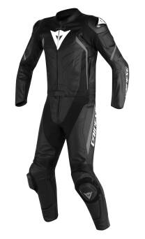 Dainese AVRO D2 2 PCS SHORT/TALL - Kombinezon 2cz