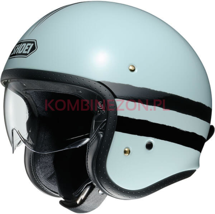 Kask Shoei JO SEQUEL TC-10
