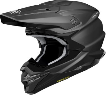 Kask SHOEI VFX-WR MATT BLACK