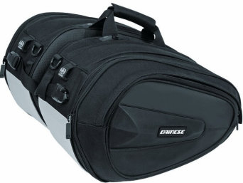 Sakwy boczne DAINESE D-SADDLE MOTORCYCLE BAG