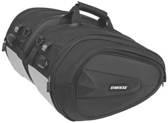 Torba DAINESE D-SADDLE MOTORCYCLE BAG