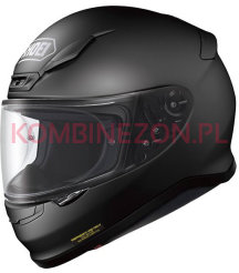 Kask Shoei NXR MATT BLACK