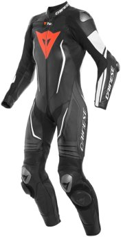 Kombinezon DAINESE D-AIR RACING MISANO 2 LADY 1PC PERF.