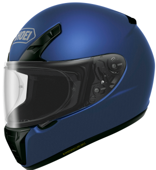 Kask SHOEI RYD MATT BLUE