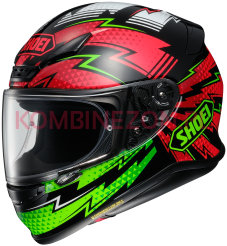 Kask Shoei NXR VARIABLE TC-4