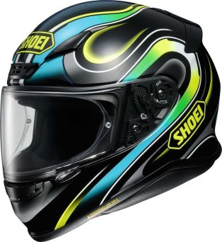 Kask SHOEI NXR INTENSE TC-3