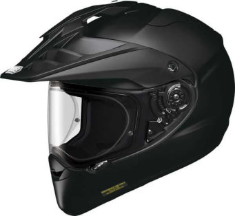 Kask SHOEI HORNET ADV BLACK