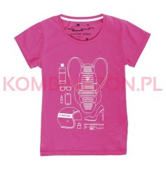 T-SHIRT Dainese - CITY PACK LADY
