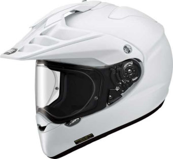 Kask SHOEI HORNET ADV WHITE