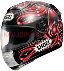 Kask Shoei X-Spirit Vermeulen3 TC-1
