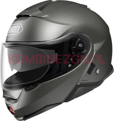 Kask Shoei NEOTEC 2 ANTHRACITE METALLIC