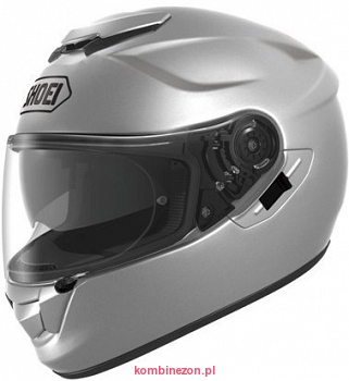 Kask Shoei GT-Air LIGHT SILVER (SREBRNY)