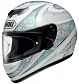 Kask Shoei RAID II Couture TC-2