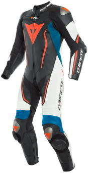 Kombinezon DAINESE D-AIR RACING MISANO 2 1PC PERF.