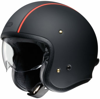 Kask Shoei JO CARBURETTOR TC-8