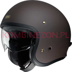 Kask Shoei JO - MATT BROWN
