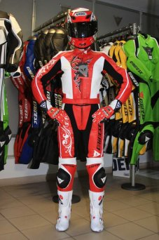 Kombinezon DAINESE YU LADY DIV. LIMITED EDITION