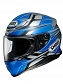Kask Shoei NXR RUMPUS TC-2