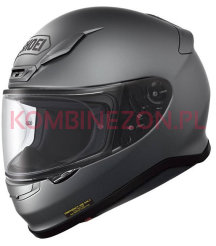 Kask Shoei NXR MATT DEEP GREY