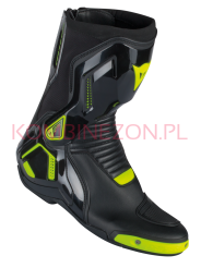 Dainese COURSE D1 OUT BOOTS - Buty motocyklowe