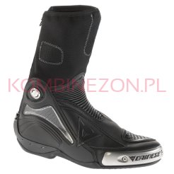 Dainese R AXIAL PRO IN BOOTS - Buty motocyklowe