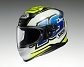 Kask Shoei NXR CLUZEL TC-3